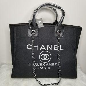 "Chanel tote 15*12*6"""